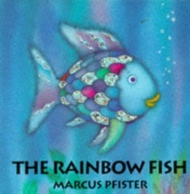 Rainbow Fish on Literacy And Art  The Rainbow Fish    Lesson Plans   Craftgossip Com