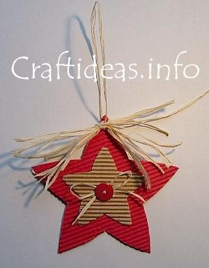 Christmas Craft Ideas  Kids on This Craft From Craft Ideas Is Appropriate For About 8 And Up  It
